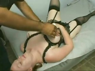 Michelle Sabrina stylez chunkychicks 23 Mp4