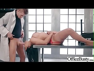 (Jenna J Foxx) Round Big Boobs Office Girl Love Hardcore Sex clip-02