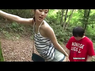 Japanese Mom And Son Bug Accidentally - LinkFull:..
