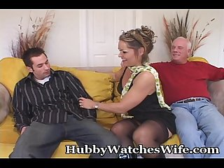 Mature Craves Young Cock