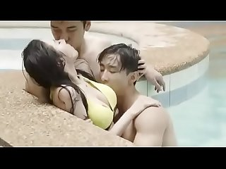 Swimming Pool | Erotic Korea Film 18 Hot 2018