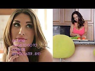 Ava addams music lesbian captionstory episode 1