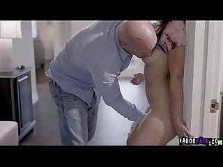 Derrick pierce continue working on kendra spades wet pussy from behind excl