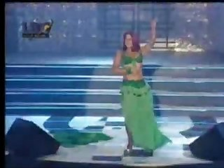 Maya abi saad lebanese oriental dancer youtube
