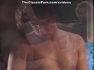 Brittany o connell alicia rio heather lee in classic porn clip