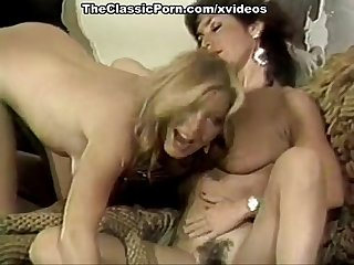 Gina Carrera, Stacey Wells, Gary West in classic xxx site