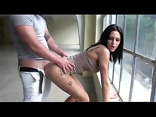 My brother with big cock fucks my cheating german girlfriend with cumshot on her pussy
