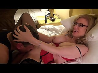 Nina hartley gives fine art of cunt lick lecture riding dapper dan s face