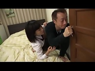 Japanese dad daughter taboo xincestporn period com