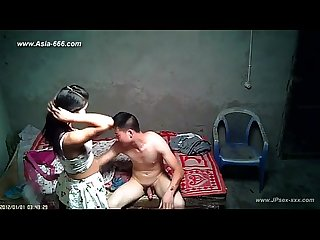 Peeping Chinese man fucking callgirls 17