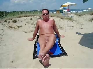 Amateur german gay nudist beach big anus