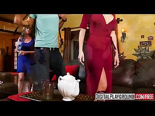 DigitalPlayground - My Moms Best Friend with (Blake Morgan,�Justin Hunt)