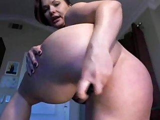 A german pawg S solo webcam show www 24camgirl com