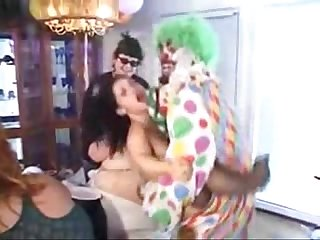 The clown the Midget and the big baby more videos www fetishraw com