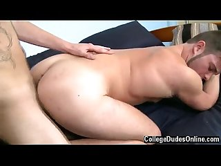 Gay naked guys fat ass they flip postures and zach pokes dakota