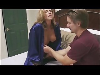 Hot blonde mom good fucks with boy - adulthunter.tumblr.com