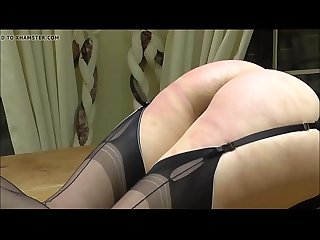 Domestic Discipline - spanking caning
