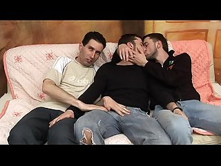 Damaged gay twinky and the brian scene 5