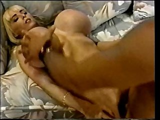 Wendy Whoppers and T.T.Boy scene10 (Red Fishnet) VHSRip