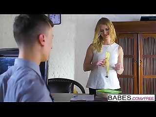Babes office obsession lpar violette pink rpar pussy power