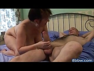 Marie Louise - British Mature BBW gets Fucked - 8bbw.com