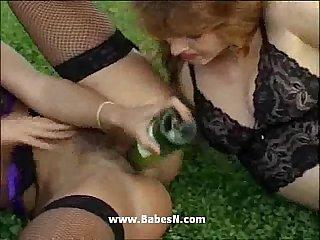 Lesbian group Bottle