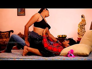 Surekha reddy romantic non stop masala short films episode 2