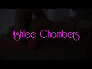 Ashlee chambers fucks boy toy