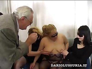 Porno casting z Dario lussuria volperiod 11