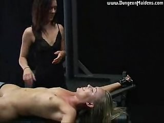 Uptown pleasures lpar tickling rpar