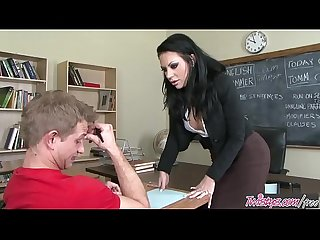 Naughty teacher lpar mason moore rpar fucks student in the bathroom for smoking twistys