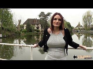 French big tits videos