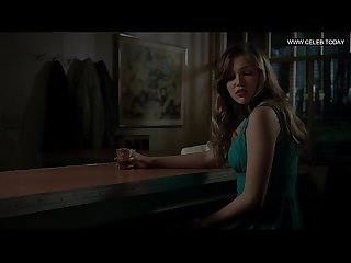 Lili simmons seducing teen boy topless sex scene banshee s02e04