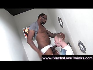 Big ebony cock hunk fucks ass