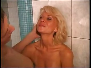 what is the name of the blonde sexy milf from sluttymilf69.com
