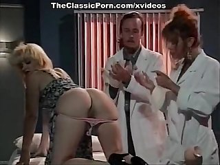 Classic theespme sex on doctor s cabinet
