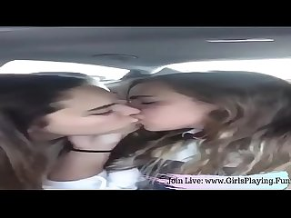 Straight Girls Playing With Eachother Compilation 8 GirlsPlaying.Fun
