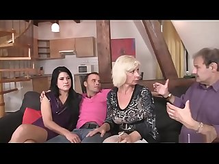 the taboo family threesome