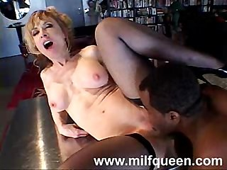 Nina hartley 2007 milf queen 16 nina hartley gets thirsty