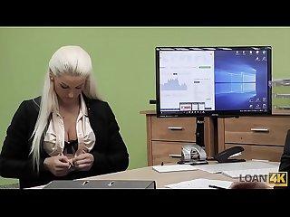 Loan4k grer sa boutique de lingerie nue