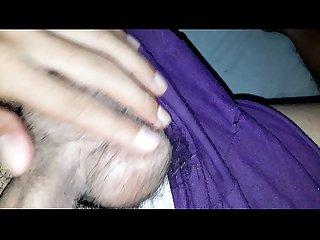 Verga y webos de chacal