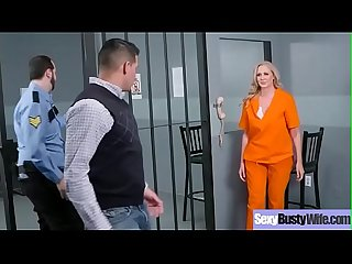 (Julia Ann) Sluty Housewife With Big Round Tits On Sex Tape clip-15