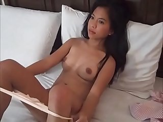 Old Fat Man Creampies And Inseminates A Fertile Filipina Teen Sluts Asian Pussy