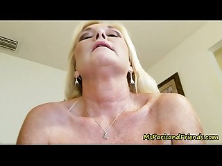 Ms Paris and Her Taboo Tales Creampie