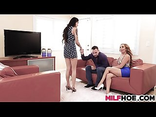 Dirty Brenna Sparks Dirtier Stepmom Richelle Ryan