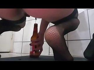 La pepina Chilena caliente amateur masturba anal con varios juguetes