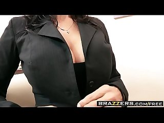 Brazzers - Mommy Got Boobs - (Shay Sights, Manuel Ferrara) - Fuck Your Ferrari