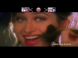 Best Of Karisma Kapoor Vol 1 - Full Video Songs Jukebox - 90s Hits Hindi So