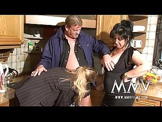 Mmv films two mature wifes sharing a cock