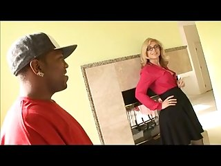 Nina Hartley Likes Black Cock - Bestporno.net